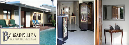 Baileys self catering accommodation in Umhlanga | Durban