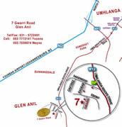 Baileys Map