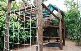 The Junglegym at Allura Guest House