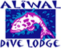 Aliwal Dive Lodge Logo