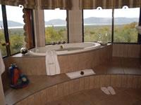 Esikhotheni Lodge - Bathroom