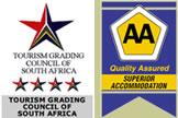 TGCSA Four Star Rated
