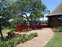 Esikhotheni Lodge - Jozini Dam, KwaZulu Natal