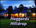 Haggards Hilldrop Bed and Breakfast