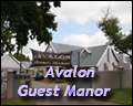 Avalon Guest Manor Newcastle