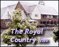 The Royal Country Inn - Dundee