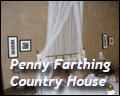 Penny Farthing Country House