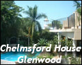 Chelmsford House Bed and Breakfast