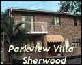 Parkview Villa Self Catering