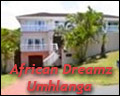 African Dreamz Bed and Breakfast