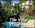 The Villa Guest House