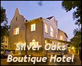 Silver Oaks Boutique Hotel