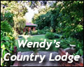 Wendy`s Country Lodge