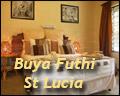 Buya Futhi Bed and Breakfast