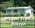 The Wagon Trail Cottage