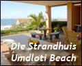 Die Strandhuis