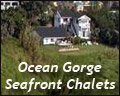 Ocean Gorge Seafront Chalets