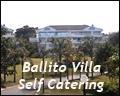 Ballito Villa