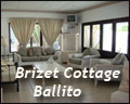 Brizet Cottage- Self Catering