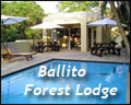 Ballito Forest Lodge