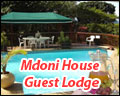 Mdoni House Guest Lodge