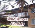Wild Waves Chalets
