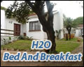 H2O Bed And Breakfast