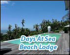 Days At Sea Beach Lodge