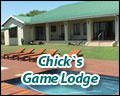 Chick`s Game Lodge